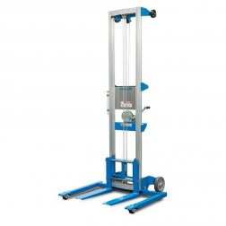 Genie GL-10 Straddle Base 11ft Material Lift