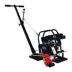Diteq G-TEQ-450 4.5HP Subaru Gas Green Concrete Saw