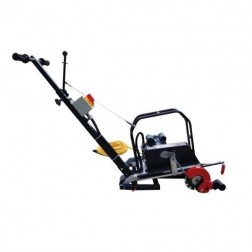 Diteq G-TEQ-200E 2 HP Electric Green Concrete Saw