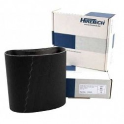 HireTech 01010 Floor Sander Belt HT8 EX 24G Box of 5