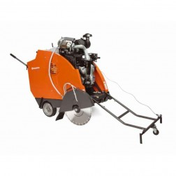 "Husqvarna FS4600 30"" 3 Speed Concrete Flat Saw- 965979305"