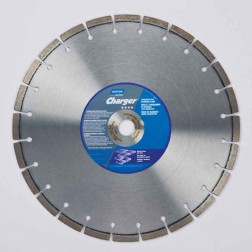 """Norton Products 14"""" Charger Brick and Block  Saw Blade- 70184681330"""