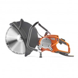 "Husqvarna 16"" K 6500 and PP 65 Power Pack-966722603"