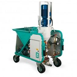 IMER Koine 4 Three Phase Grout Pump 1106003 1106004