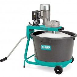 IMER Mix 60 Plus Electric Mortar, Grout, Plaster Mixer 1193988