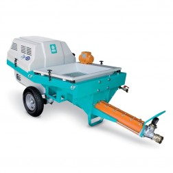 IMER Step-Up 120 Grout Pump 220V-1Phase 1106180