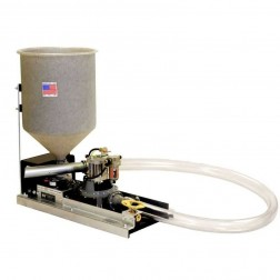 Kenrich Products GP-3A/M Grout Pump - Metal Pump Body