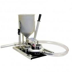 Kenrich Products GP-6/M Grout Pump -Metal Pump Body