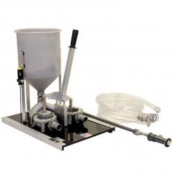 Kenrich Products GP-7 Grout Pump - Plastic Pump Body