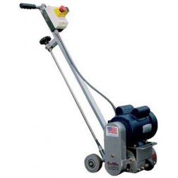 "6"" KR6 Electric 1.5HP Concrete Scarifier by KRMC"