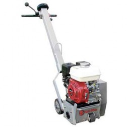 "8"" KR8HD Electric 2HP Concrete Scarifier by KRMC"