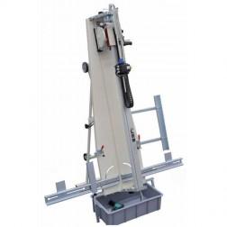 Raimondi Tools LEM 150 Vertical Wet Saw Gravity WS150LEM