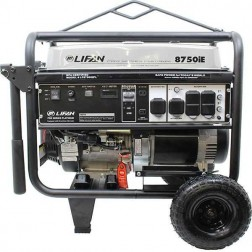 Lifan LF8750iEPL Platinum Portable Generator 8750IEPL