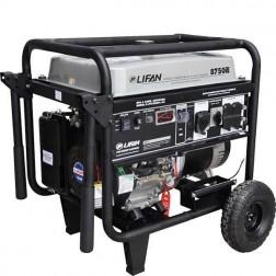 Lifan LF8750iEPL-CA Platinum Portable Generator CARB