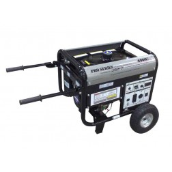 Lifan Platinum Series Generator LF4000EPL