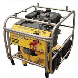 Atlas Copco LP 13-20 DE PAC Hydraulic power pack
