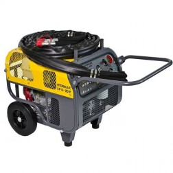 Atlas Copco LP 9-20 P PAC Hydraulic Power Pack