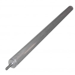 Lura 8ft Roller Screed Tube LE8TBT