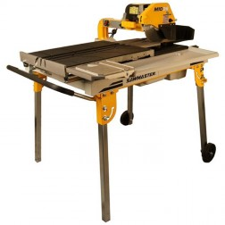 "SawMaster M1036 10"" Wet Tile Saw"