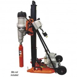 M-5 Drill Rig w/o Vac 20A Milwaukee Diamond Products