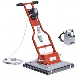 Raimondi Tools Mastino Heavy Duty Vibrating Machine VSMASTINO