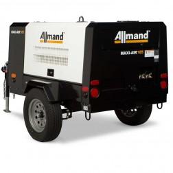 Allmand Maxi-Air 400 T3 Isuzu Air Compressor