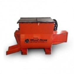 EZG Manufacturing Mobile Mud Hog Auxillary (12 cf) MMH12