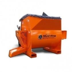 EZG Manufacturing Mobile Mud Hog Auxillary (20 cf) MMH20