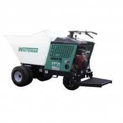 16 cu/ft Power Buggy Electric WBH-16F by Whiteman