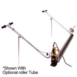 Multivibe Electric WCE 24ft Roller Screed System