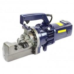 """Electric Hydraulic Rebar Cutter 1"""" ( #8) Heavy Duty Cutting FREE TWO EXTRA BLADE- RC-25"""