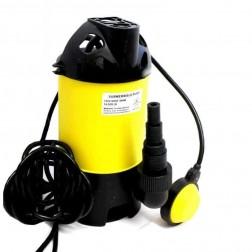 1HP Submersible Dirty Water Drain Pump-0004