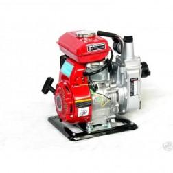 Semi Trash/ Water Pump  2.4 HP 40ZB15-1.4Q