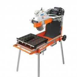 Norton Blade Capacity Block Buster Compact Masonry  Gas Saw