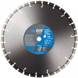 "Norton Products 14"" Premium Wet Dry General Purpose Saw Blade-70184683612"