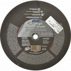 """Norton Products 30"""" Asphalt and Abrasive Material Saw Blade -70184683903"""