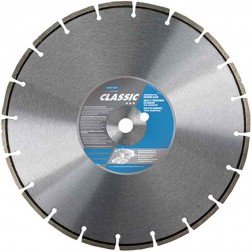 """Norton Products 24"""" Charger Brick and Block  Saw Blade- 70184694057"""