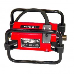 Northrock Pro 2 HP Electric Concrete Vibrator 25L2