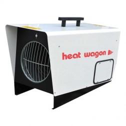 Heat Wagon P1800-1 65k BTU Electric Forced Air Heater