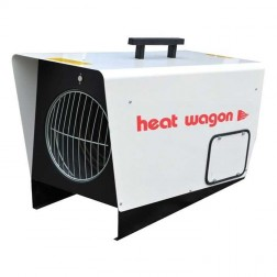 Heat Wagon P1800D 18kW Electric Ductable Heater