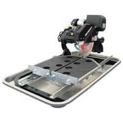 "Pearl 10"" 2HP Professional Tile Saw -PA10"