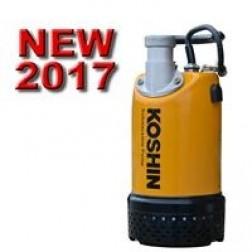 Koshin PBX-65011 Sumbersible Pump