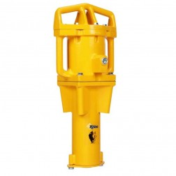 Rhino PD 110 Medium Duty Post Driver
