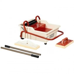 Raimondi Tools Wash-Master Grout Station WBWMGS