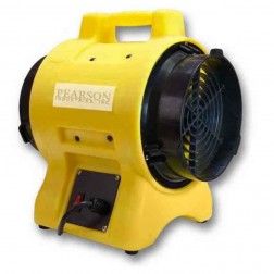 "Second Generation 8"" Whirl Blower and Extractor Ventilator by Pearson"