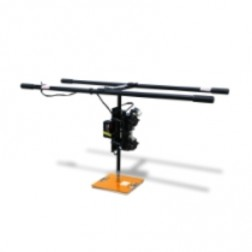 EZG Manufacturing Paver Placer Battery Operated 2-man Paver Lifter PM-10H2MBPC