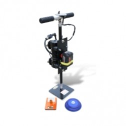 EZG Manufacturing Paver Placer Compact T Handle PM-8CHTH