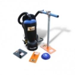 EZG Manufacturing Paver Placer Backpack Vacuum PM-PBPV-1