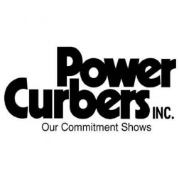 PowerCurbers Hopper Insert - Asphalt Curbing