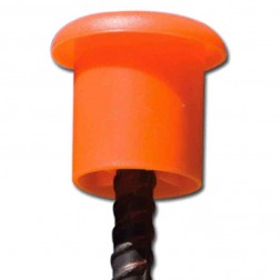 Paragon Products #3 to #9 Rebar Safety Caps 500-PACK